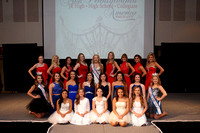 Miss Pennsylvania Jr. High, High School and Collegiate America Pageant 2015