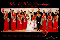 The Ruediger Wedding